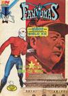 Cover for Fantomas (Editorial Novaro, 1969 series) #555