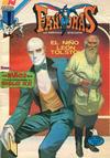 Cover for Fantomas (Editorial Novaro, 1969 series) #557