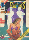 Cover for Fantomas (Editorial Novaro, 1969 series) #577