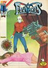 Cover for Fantomas (Editorial Novaro, 1969 series) #567