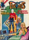 Cover for Fantomas (Editorial Novaro, 1969 series) #583
