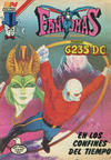 Cover for Fantomas (Editorial Novaro, 1969 series) #575