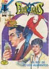 Cover for Fantomas (Editorial Novaro, 1969 series) #591