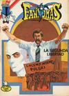 Cover for Fantomas (Editorial Novaro, 1969 series) #607