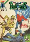 Cover for Fantomas (Editorial Novaro, 1969 series) #597