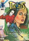 Cover for Fantomas (Editorial Novaro, 1969 series) #635