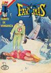 Cover for Fantomas (Editorial Novaro, 1969 series) #600