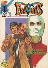 Cover for Fantomas (Editorial Novaro, 1969 series) #661