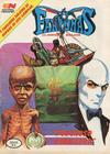 Cover for Fantomas (Editorial Novaro, 1969 series) #671