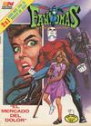Cover for Fantomas (Editorial Novaro, 1969 series) #667