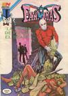 Cover for Fantomas (Editorial Novaro, 1969 series) #678