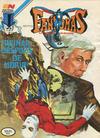 Cover for Fantomas (Editorial Novaro, 1969 series) #684