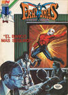 Cover for Fantomas (Editorial Novaro, 1969 series) #669