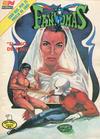 Cover for Fantomas (Editorial Novaro, 1969 series) #665
