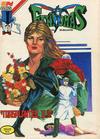 Cover for Fantomas (Editorial Novaro, 1969 series) #683