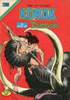 Cover for Korak (Editorial Novaro, 1972 series) #64