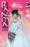 Cover for Ranma 1/2 (Hjemmet / Egmont, 2003 series) #38 [Bokhandelutgave]