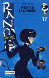 Cover for Ranma 1/2 (Hjemmet / Egmont, 2003 series) #17 [Bokhandelutgave]