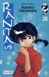 Cover for Ranma 1/2 (Hjemmet / Egmont, 2003 series) #28 [Bokhandelutgave]