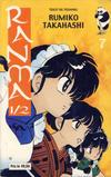 Cover for Ranma 1/2 (Hjemmet / Egmont, 2003 series) #7 [Bokhandelutgave]