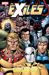 Cover for Exiles (Marvel, 2002 series) #13 - World Tour Book 2