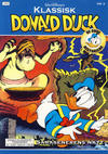 Cover for Klassisk Donald Duck (Hjemmet / Egmont, 2016 series) #2 - Sarasenerens natt