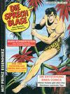 Cover for Die Sprechblase (Norbert Hethke Verlag, 1978 series) #129