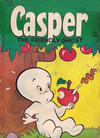 Cover for Casper the Friendly Ghost (Magazine Management, 1970 ? series) #16-22