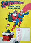 Cover Thumbnail for Superman's Christmas Adventure (1940 series) #1 [Skippy's Peanut Butter]