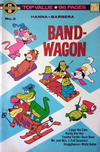 Cover for Hanna-Barbera Bandwagon (K. G. Murray, 1978 ? series) #2
