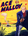 Cover for Ace Malloy of the Special Squadron (Arnold Book Company, 1952 series) #61