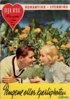 Cover for Hjerterevyen (Serieforlaget / Se-Bladene / Stabenfeldt, 1960 series) #4/1960