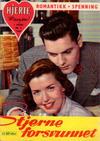 Cover for Hjerterevyen (Serieforlaget / Se-Bladene / Stabenfeldt, 1960 series) #5/1960