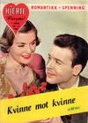 Cover for Hjerterevyen (Serieforlaget / Se-Bladene / Stabenfeldt, 1960 series) #12/1960