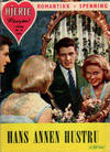 Cover for Hjerterevyen (Serieforlaget / Se-Bladene / Stabenfeldt, 1960 series) #15/1960