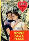 Cover for Hjerterevyen (Serieforlaget / Se-Bladene / Stabenfeldt, 1960 series) #25/1960