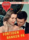 Cover for Hjerterevyen (Serieforlaget / Se-Bladene / Stabenfeldt, 1960 series) #3/1961