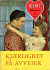 Cover for Hjerterevyen (Serieforlaget / Se-Bladene / Stabenfeldt, 1960 series) #5/1961