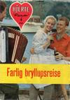 Cover for Hjerterevyen (Serieforlaget / Se-Bladene / Stabenfeldt, 1960 series) #9/1961