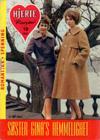 Cover for Hjerterevyen (Serieforlaget / Se-Bladene / Stabenfeldt, 1960 series) #10/1961