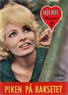 Cover for Hjerterevyen (Serieforlaget / Se-Bladene / Stabenfeldt, 1960 series) #26/1961
