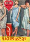 Cover for Hjerterevyen (Serieforlaget / Se-Bladene / Stabenfeldt, 1960 series) #3/1962