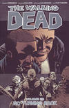Cover for The Walking Dead (Image, 2004 series) #25 - No Turning Back