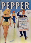 Cover for Pepper (Hardie-Kelly, 1947 ? series) #73