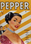 Cover for Pepper (Hardie-Kelly, 1947 ? series) #7