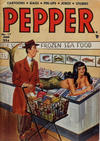 Cover for Pepper (Hardie-Kelly, 1947 ? series) #17