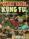Cover for The Deadly Hands of Kung Fu (K. G. Murray, 1975 series) #1
