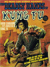 Cover for The Deadly Hands of Kung Fu (K. G. Murray, 1975 series) #2