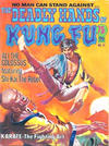 Cover for The Deadly Hands of Kung Fu (K. G. Murray, 1975 series) #14