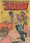 Cover for The Shadow (Frew Publications, 1952 series) #58